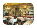 Grand Vefour Restaurant in Paris