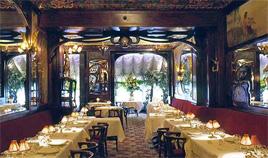 maxim s restaurant paris art nouveau bistro